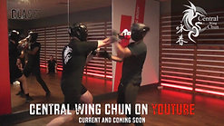 Central Wing Chun on youtube