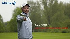Max Kieffer hilft aus schwierigen Lagen
