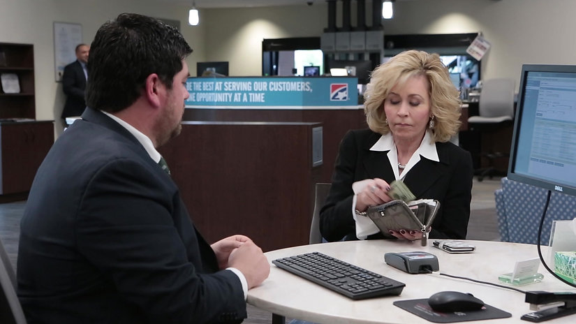 First Tennessee Bank Video