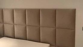 Headboard 300 x 150 (Ivoor/Ivory)