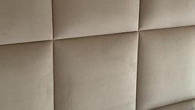 Headboard 200 x 150 (Ivoor/Ivory)