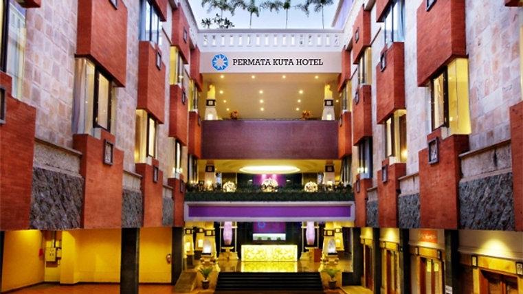 Permata Kuta Hotel Bali