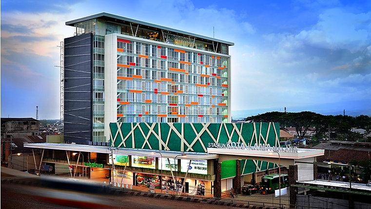 The Balava Hotel Malang