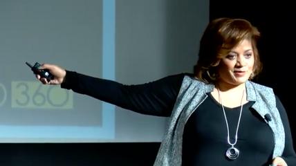 Dorinda Walker | WYN™ Talks