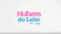 CCPR ITAMBE . Mulheres do Leite