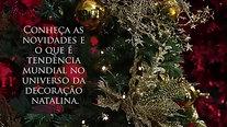 Estrada Real Decorações - Vídeo Natal 2016