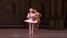Michelle Ackerley - Royal Opera House