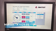 Maktest TK1029.03 Testing MTU2000 Series CR Inject_original