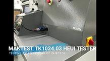 Maktest TK1024.03 Testing Caterpillar C7 Injector._original