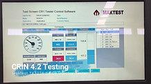 TK1026 04 Testing Bosch CRIN 4 2 HACR Injector...._original