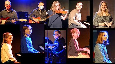 Concert virtuel 5
