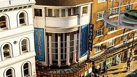 Phoenix Theatre, Soho, London