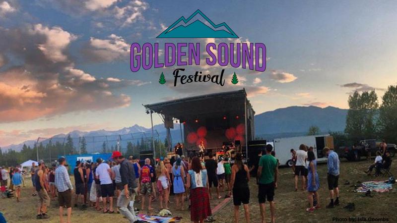 Golden Sound Festival 2018
