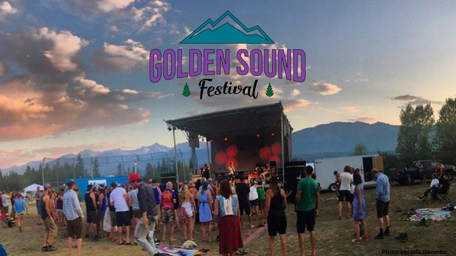 Golden Sound Festival 2018