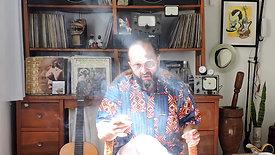 Vídeo promocional - Lançamento do álbum Samba do Marcos