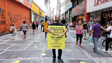 Promocional Samba do Marcos