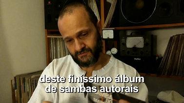 CD Samba do Marcos