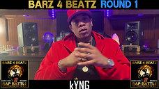 Barz 4 Beatz Rap Battle 1 2020