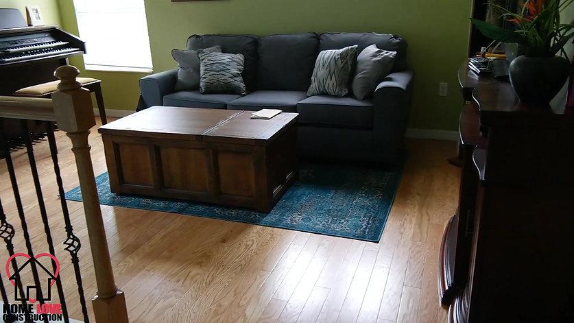 Custom Stair Remodeling
