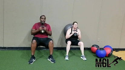 MGL Couples Training