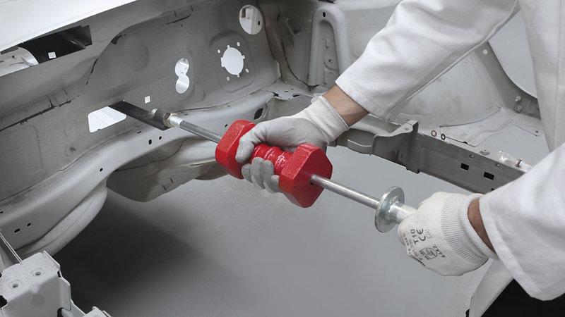 GYS - Carbody Repairing