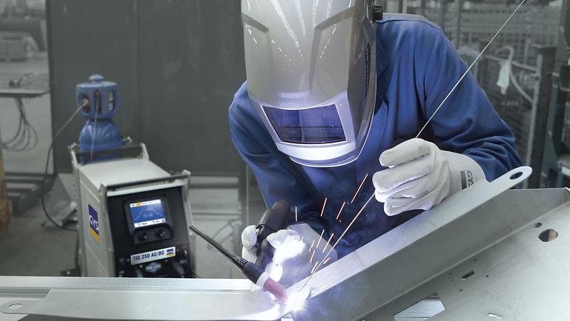 GYS - Welding & Cutting