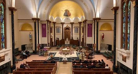 Funeral Mass 11.30.20