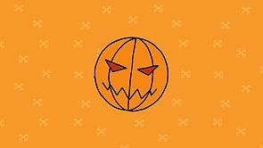 D2E Halloween Animation