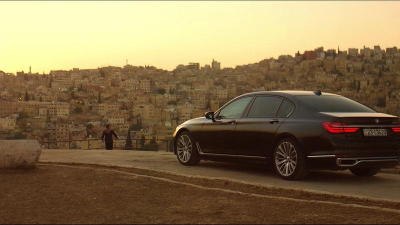 BMW Contemporary: Nadim Karam, Amman