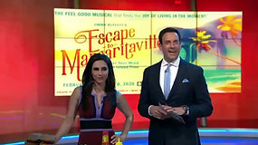Escape to Margaritaville - Good Day LA