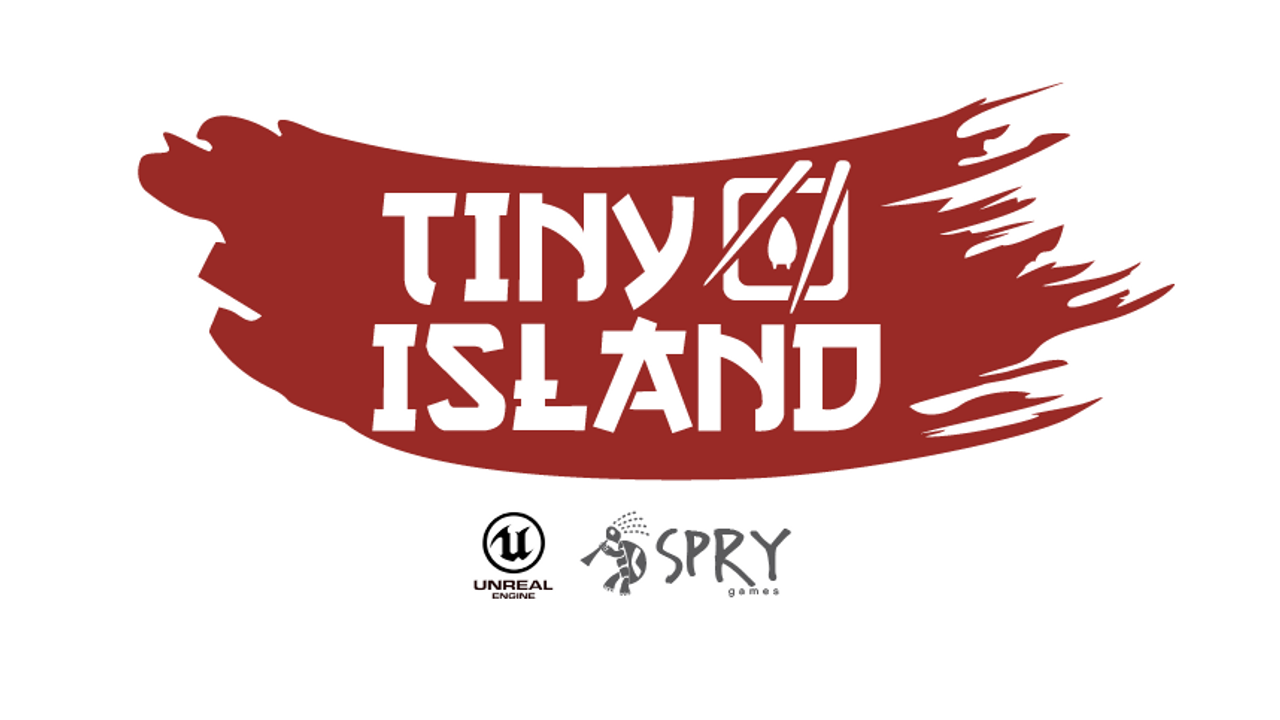 Tiny Island
