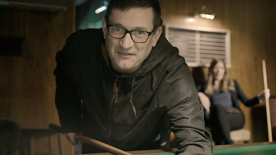 Paul Heaton & Jacqui Abbott - He wants You