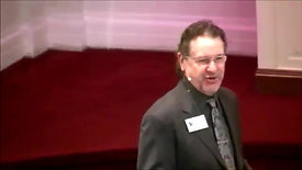 Rev's Meghan & Michael shared Talk 1-18-15