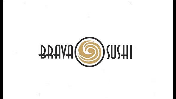BRAVA SUSHI - Assinatura Sonora