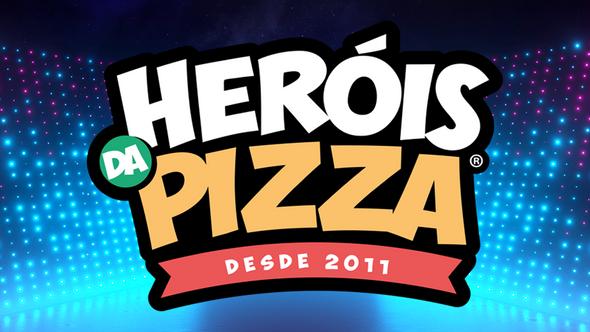 ANIVERSÁRIO HERÓIS DA PIZZA - Trilha Sonora Original
