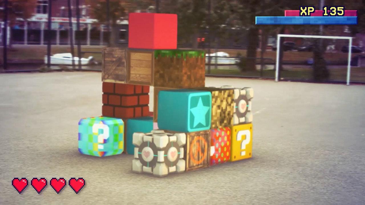 BVQ - Blokken Gokken