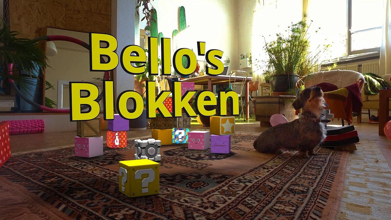 BVQ - Bello's Blokken