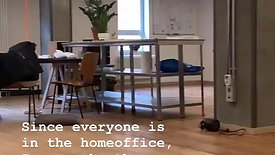 #officehome