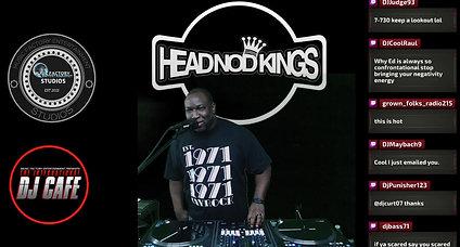 HEADNOD KINGS 5-11-21