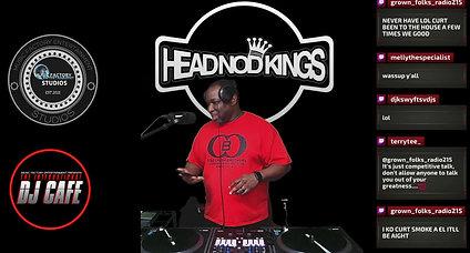 HEAD NOD 4-27-21