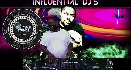 DJ SHORTY T SPOTLIGHT