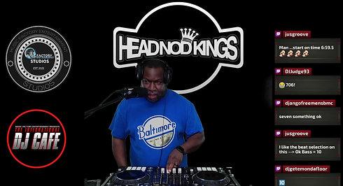 HEADNOD KINGS 4-20-21