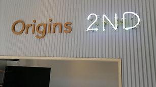 NEW OPEN|2020,4,1|Origins  2ND