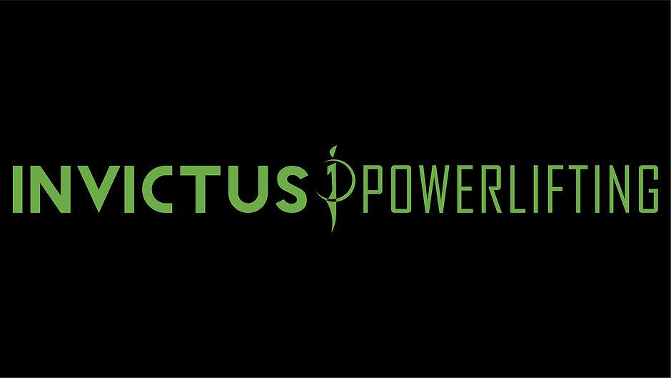 Invictus Powerlifting
