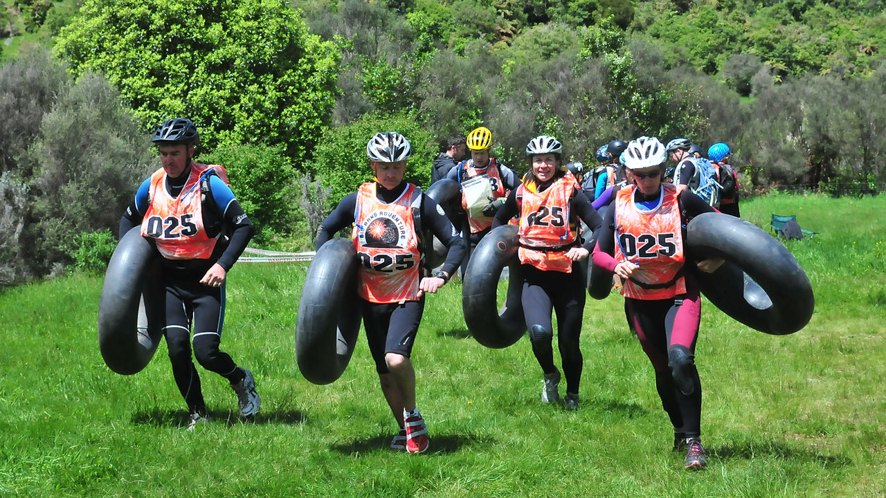 Big Bang Adventure Race