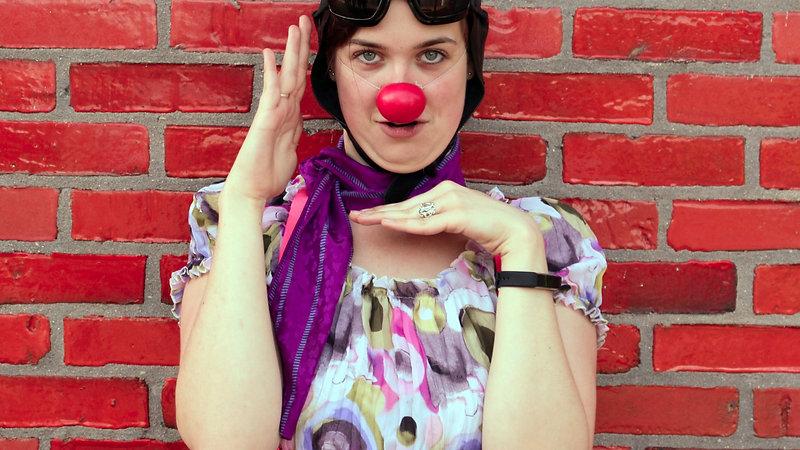 TXState Clown Showcase 2017
