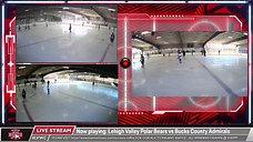 2021 Lehigh Valley Polar Bears vs. Bucks County Admirals // Lehigh Valley Winter Classic