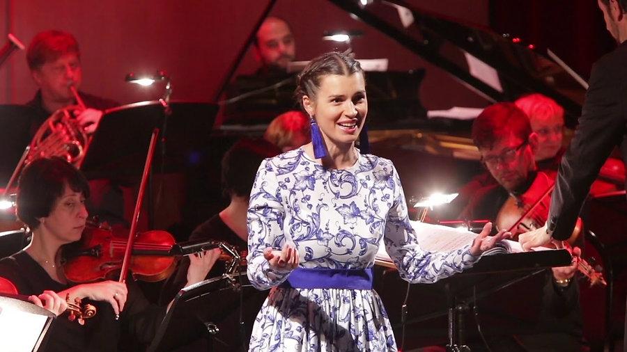 Natalia Pavlova Concerts