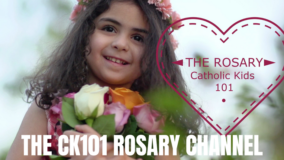 The CK101 Rosary Channel