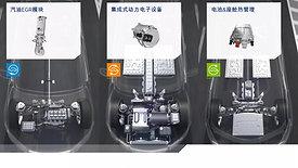 Kunde: Borgwarner // IAA SHANGHAI 2019